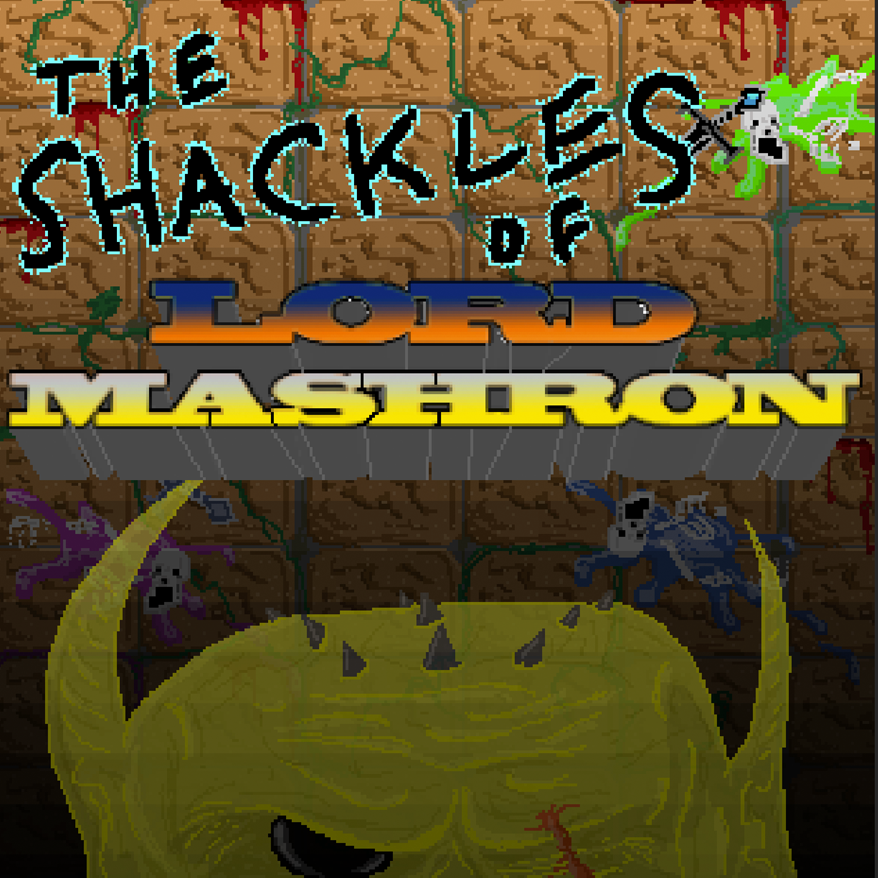 The Shackles of Lord Mashron